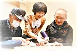 介護レク写真おじいちゃん.jpgのサムネイル画像